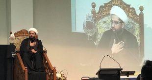 This week at IHC – 17/2/2018 – Wafat of Bibi Fatima Zahra AS by Maulana Mehdavi 7.00 PM Sharp – Thursday classes- teachers needed