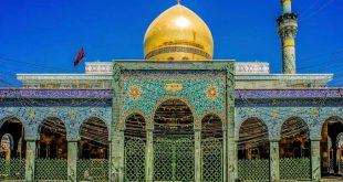 This Week at IHC 27-2-2021 – Saturday Martyrdom of Bibi Zaynab AS – with Father Christopher Clohessy