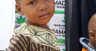 Ramadhan Releif 2018 – In Conjunction with CHEPS – Kenya – Thank you for generosity